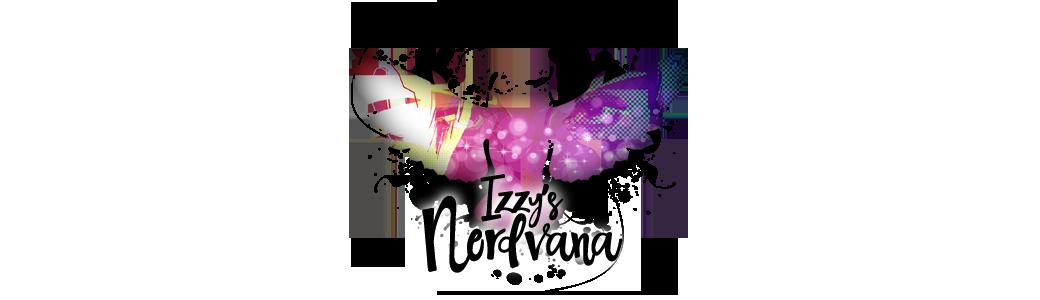 Izzy's Nerdvana